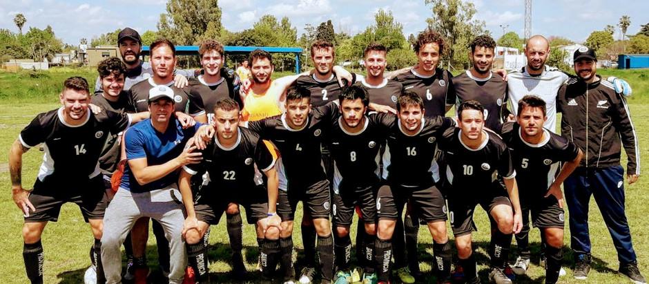 Fútbol   Banco ganó y sigue a paso firme en la copa
