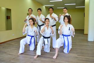 Karate | Torneo sudamericano Sub21