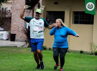 Acuatlón | GRAN JORNADA DEPORTIVA DE NATACIÓN Y RUNNING