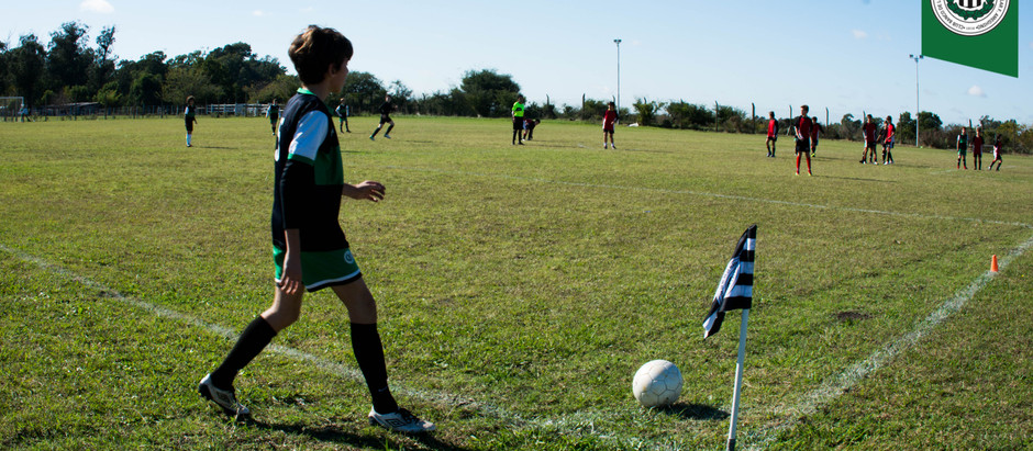 Fútbol Tefi | Inscripción abierta para Tefi a partir del 3 de Febrero