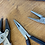 Thumbnail: Make a Silver Chain Bracelet - One Day Workshop