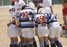 南大阪ラグビースクール