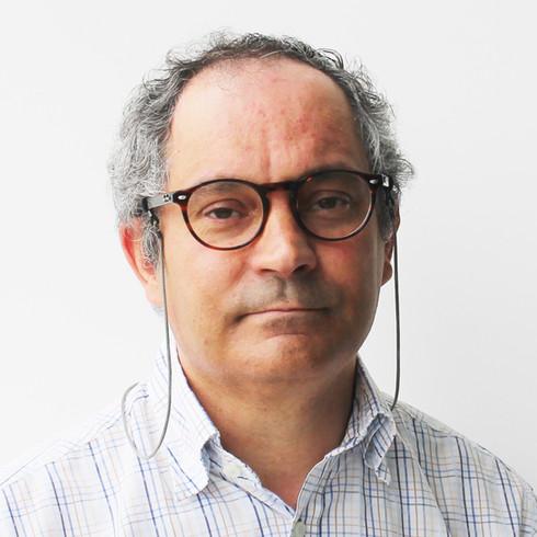 Jorge Landek, CTO & Co-Founder