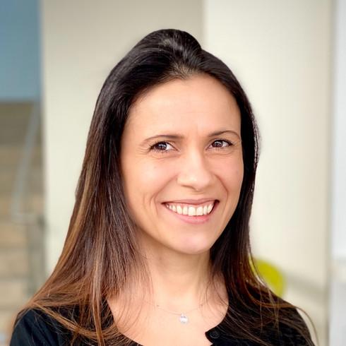 Luisa Matos, CIO & Co-Founder, MD Digital Services