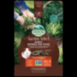 Oxbow Garden Select - Nourriture pour Cobaye adulte