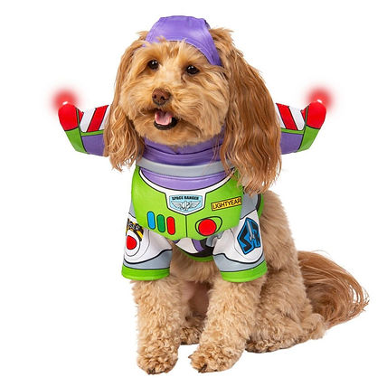 Costume Buzz l'éclair Rubie's
