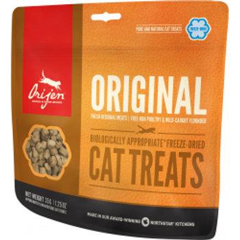 Gâteries Orijen Original pour chats