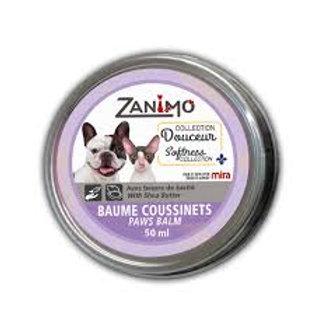 Baume coussinets - Zanimo