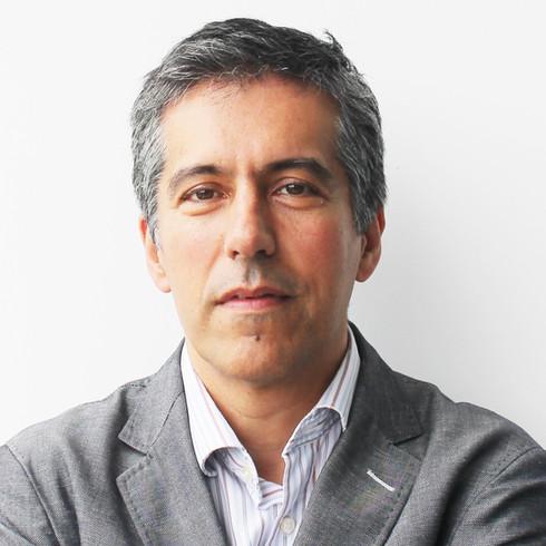 Basílio Simões, Vice-Chairman & Co-Founder