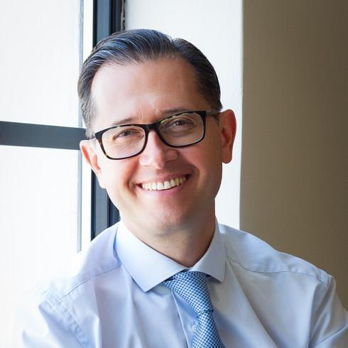 Michael Pinto, CEO