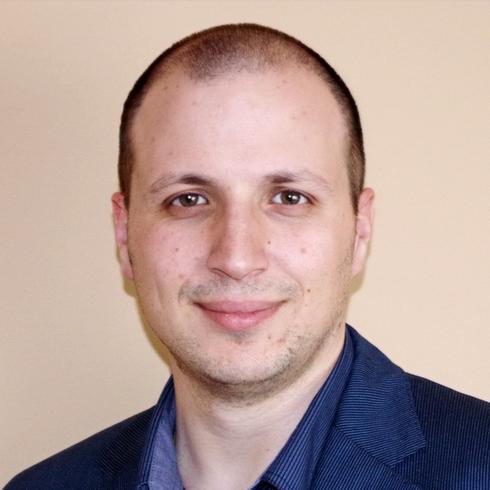 Filipe Neves, CFO