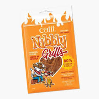 Catit Nibbly Grills saveur homard pour chat