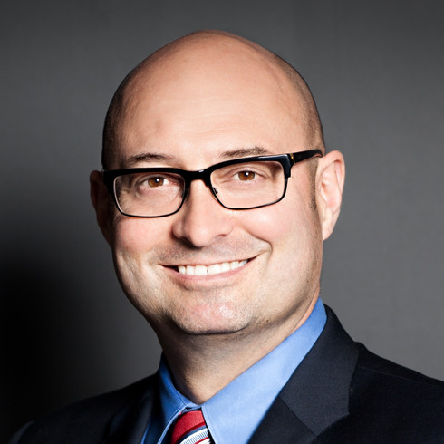 James McDougall, Chairman & Co-Founder