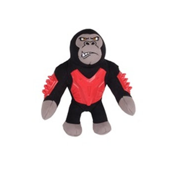 Peluche gorille -  Zeus pour chien