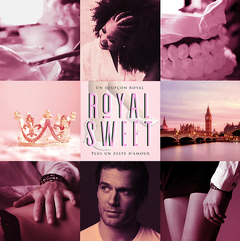 ROYAL SWEET