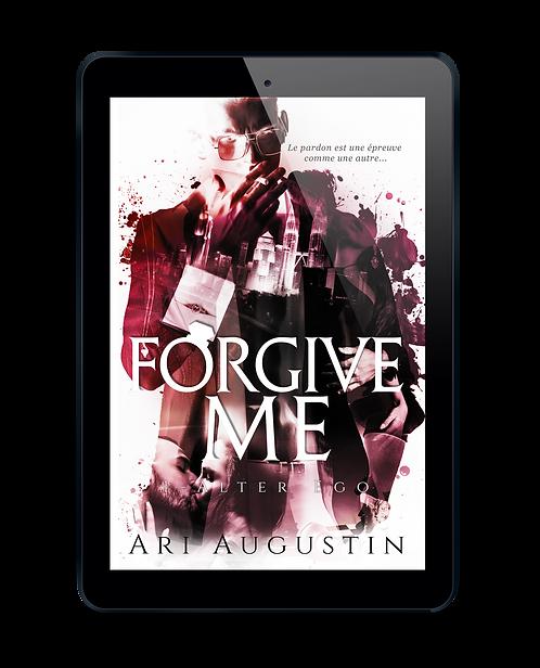 Forgive Me   Alter Ego