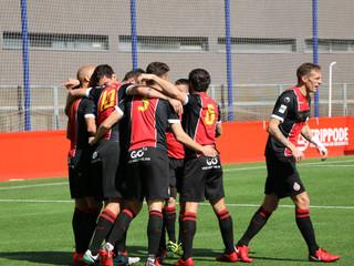 Previa Senior A - Racing de Ferrol