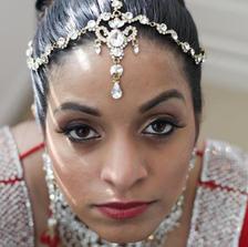 Coconut Girl: Sunita Thind