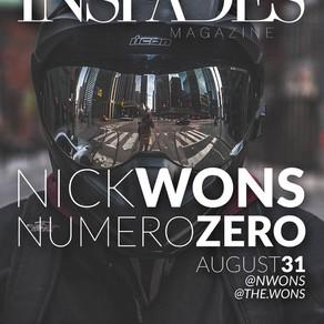 Nick Wons