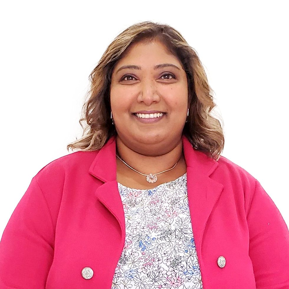 Nadia Superville