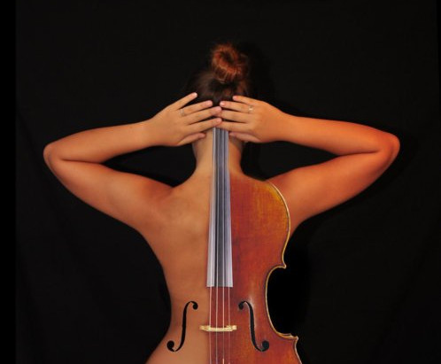 Your Body is Like an Instrument!