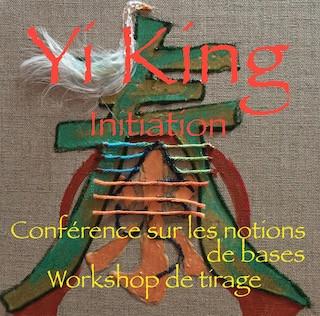 Initiation Yi King