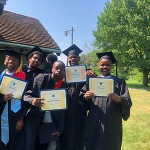 graduation of 2021 8th grade.jpg