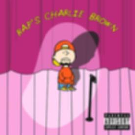 EPDMC - Rap's Charlie Brown Cover Art.jp
