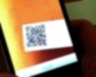 Code Tech Corp Anti Counterfeiting Solution Sample Phone QR Code