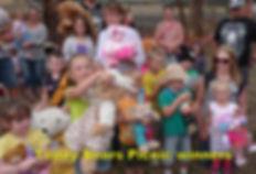 P1210214 Teddy Bear's Picnic contestants