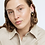Thumbnail: Black earrings S