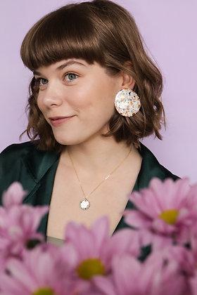Astilla earrings L