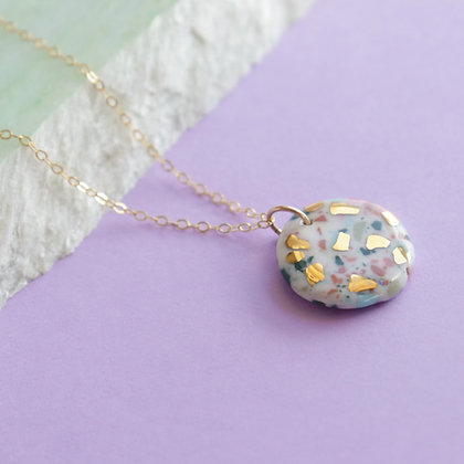 Astilla necklace
