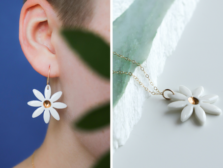 Introducing the Daisy collection