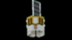 Modulariy Space Resuable HOST Satellite