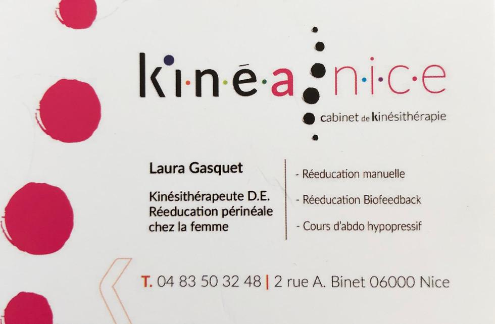 Kine.a Nice