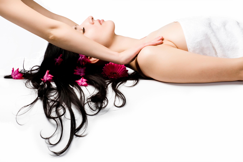Full Body Massage - Adult