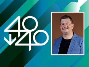 40under40: Cameron Scadding Nominated for 2021 Award
