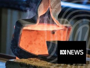 ABC News: WA Police charge three men over Goldfields heist.