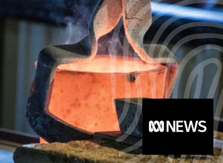 """ABC News feature: """"WA Police charge three men over Goldfields heist..."""""""