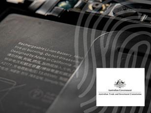 AusTrade: Australian scientific technology to verify the provenance of UK lithium