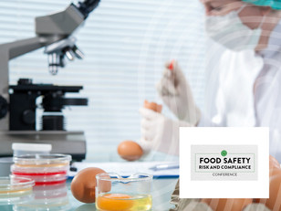 SCI at Food Safety & Compliance Conference in Auckland NZ