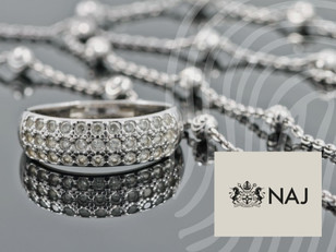 NAJ: SCI joins the National Jewellers Association UK webinar