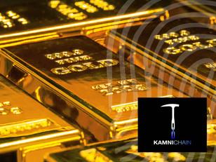 Kamni Chain Webinar: Blockchain in Mining with Nathan Dubrich