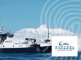 Austral Fisheries and Source Certain Elevate Toothfish Provenance Verification