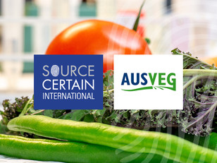 SCI announces partnership with industry body AUSVEG