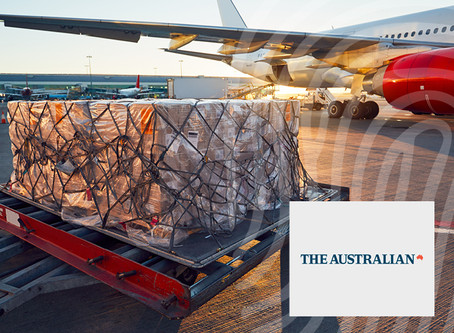 The Australian feature: MasterCard, Alibaba back blockchain to track food, wine exports