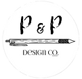 Pen and paper design co logo