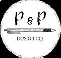 Pen and paper design co logo