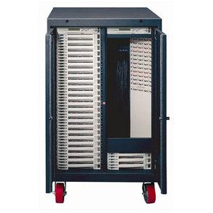 ETC Sensor 48x2400w Touring Rack